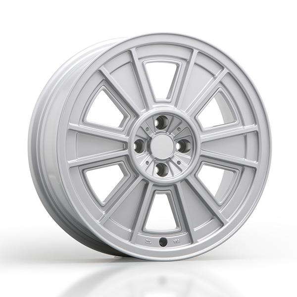 Racingmate Retro-Line Wheels