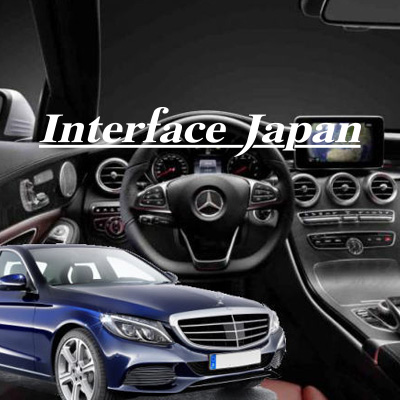 Interface Japan