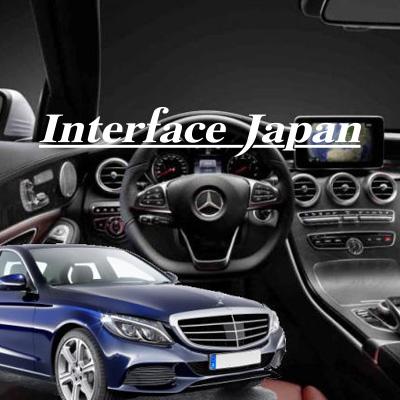 INTERFACE JAPAN