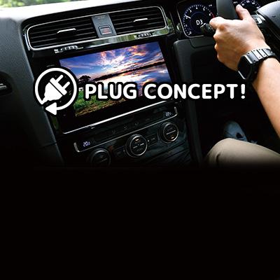 Plug Concept