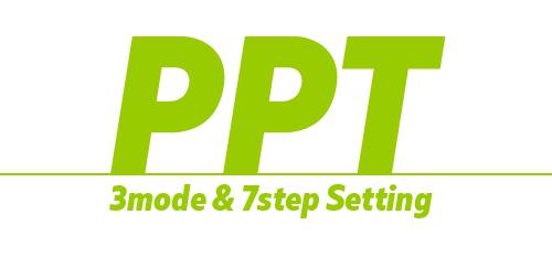 PPT スロットルコントローラー スロコン