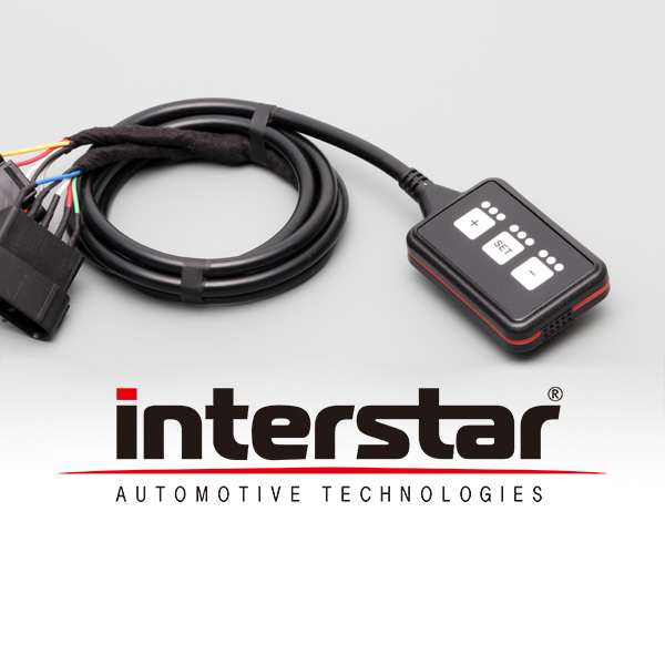 interstar automotive PPT